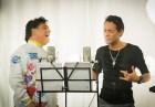salsa Juan Gabriel cantando salsa con Marc Anthony