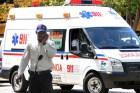 Sistema 911, muy pronto en Haina y San Cristóbal