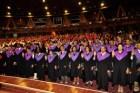 UASD graduacion