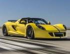 venom spyder Venom GT Spyder se convierte en el carro más rápido del mundo