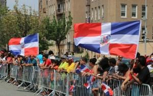 bx Crisis en desfile dominicano de El Bronx