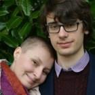 chu Cero chucuchá:Una pareja asexual