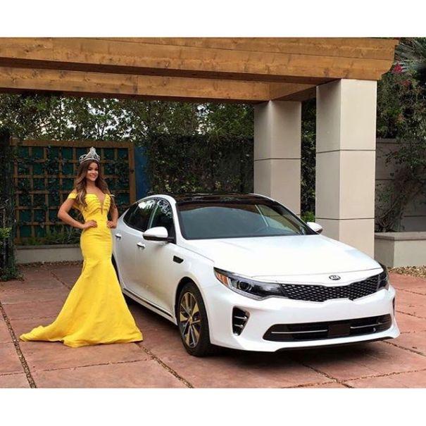 cl Clarissa Molina:tuve que vender mi carro para venir a NBL