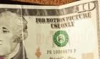 Dólares falsos