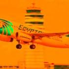 eair Más sobre el vuelo de EgyptAir
