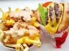 fast food Las 25 mejores cadenas de comida rápida EE.UU.