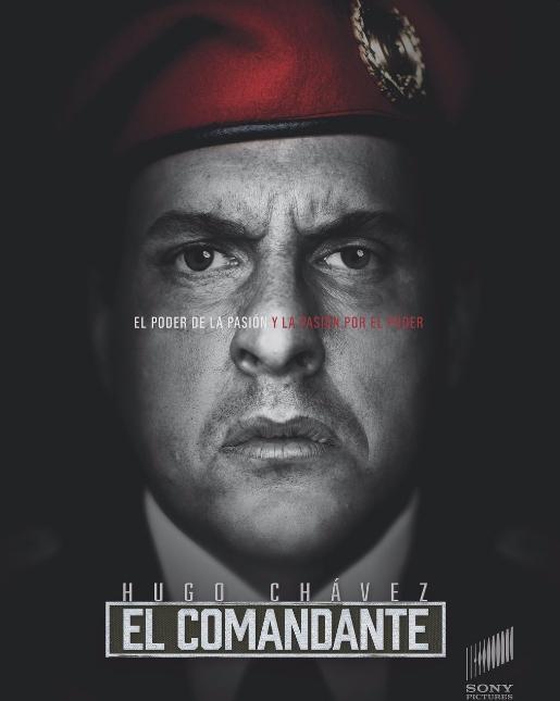 hugo chavez el comandante Vida de Hugo Chávez será llevada a serie TV