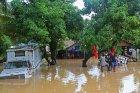 Inundacion Haiti