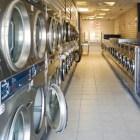 lavanderia Peligros de trabajar en una lavandería