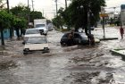 lluvias rd Elevan provincias bajo alerta por fuertes lluvias en RD