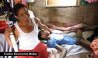 Madre dominicana pide ayuda