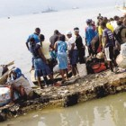 naufragio haiti Naufragio deja 21 muertos en Haití