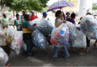 Reciclaje de comida en RD