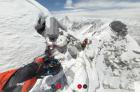 Subida al Everest en 360 grados