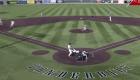 Triple robo de bases