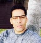 cala Ismael Cala chillin en Cap Cana, RD