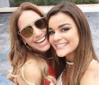 Clarissa y Lili Estefan