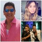 Dominicanos en Premios Heat Latin Music Awards 2016