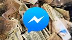 Facebook Messenger dinero