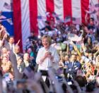 hil Hillary Clinton se declara vencedora