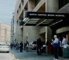 Hospital de Bronx