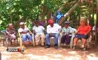 Los seis hermanos más trabajadores de Barahona