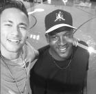 Neymar y Jordan