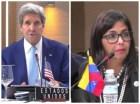 Venezuela y EEUU en la OEA