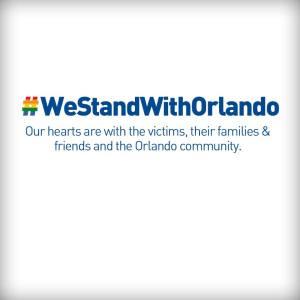 we Familiares de víctimas podrían viajar gratis a Orlando