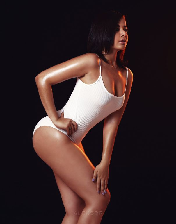 win3 Nuevas fotos fuifuiu de la modelo criolla Winnifer