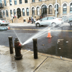 bk Emiten alerta de calor en NYC