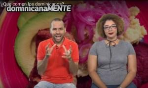 comen ¿Que comen los dominicanos?