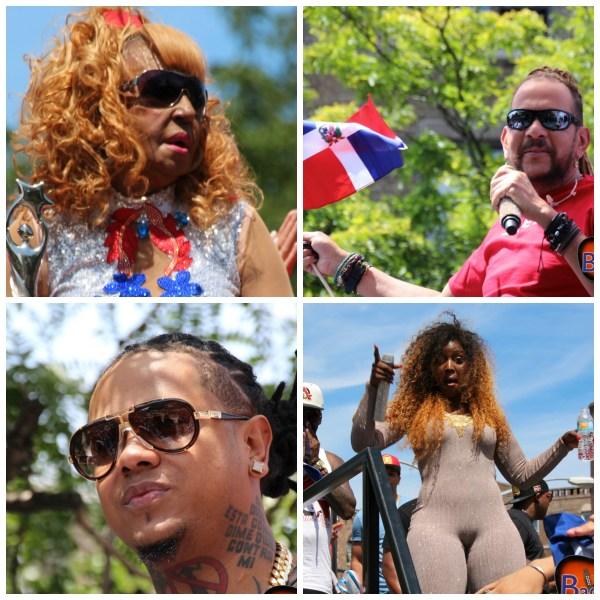 desfile Fotos – Desfile Dominicano del Bronx 2016