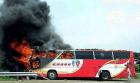 Incendio bus Taiwán