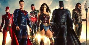 jl Tres nuevos tráilers:Mujer Maravilla, Liga de la Justicia y Fantastic Beasts