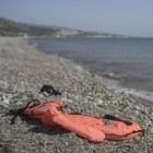 muertes 3000 y pico refugiados han muerto en el Mediterráneo