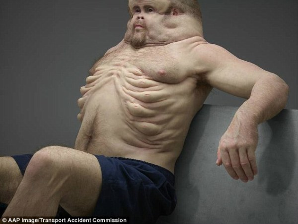 Súper humano 2