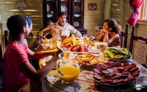 El productor de cine dominicano que más recauda