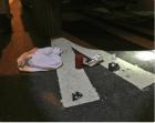 vela Tipo lanzó bomba falsa a policías en NY