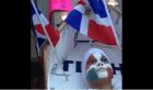 Activistas dominicanos en NY