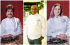 Chefs dominicanos