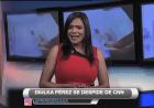Diulka Pérez