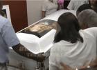 Dominicana asesinada en Turcos y Caicos