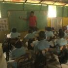 escuela Fundo Viejo, 38 años dando lástima por una escuela
