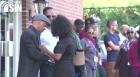 Funeral familia dominicana EEUU