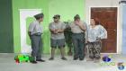 Policias dominicanos