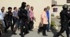 dican Condenas de 20, 15 y 10 años a los acusados del caso Dican
