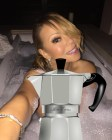 dmc Doña Mariah Carey se encuera en Instagram