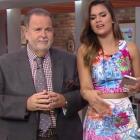 gor Raúl de Molina defendió a Clarissa Molina