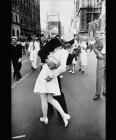 jeva1 Muere la enfermera de la foto del beso en Times Square